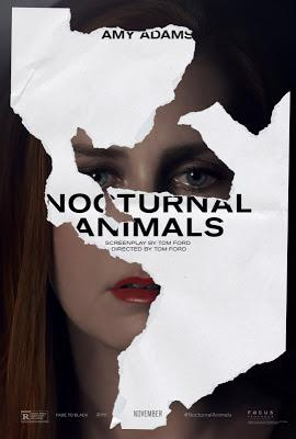 Nocturnal Animals - Tom Ford (2016)