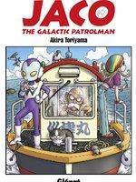 Chronique Jaco the galactic patrolman (Akira Toriyama) - Glénat