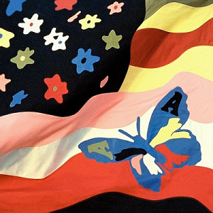 The Avalanches – Because I'm Me