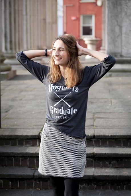 Hogwarts Graduate