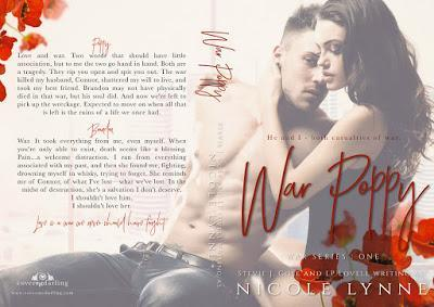 War #1 : War Poppy de Stevie J. Cole & LP Lovell sous le pseudo Nicole Lynne