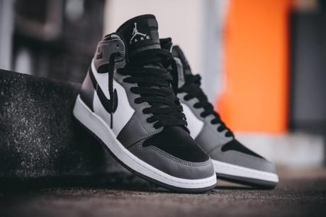the best attitude ac472 6e249 Air Jordan 1 Retro High Rare Air Cool Grey