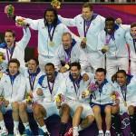 Rétro JO : L'équipe de France de handball conserve son titre olympique