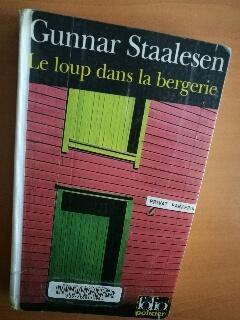 Le loup dans la bergerie (Gunnar Staalesen)