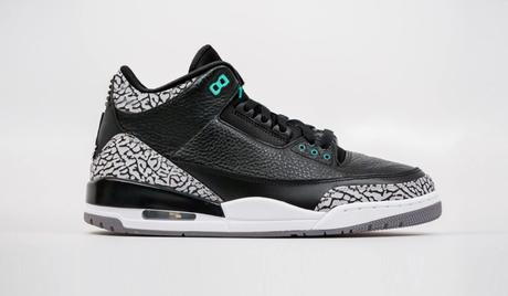 "Air Jordan 3 Atmos ""Elephant"" Pack"