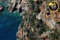 Explore Corsica 2017, un diabétique sur les routes Corse !
