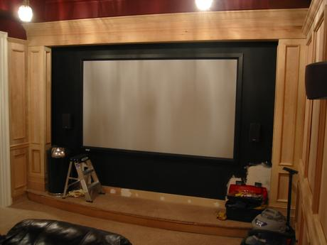 Design Home Theater