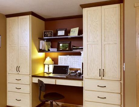 Design Home Office Space