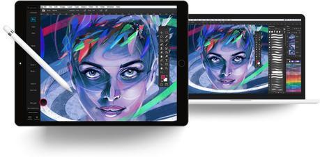 AstroPad Studio: faire du iPad Pro une vraie tablette graphique