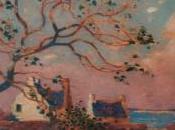 Musée Pont-Aven modernité Bretagne 1870-1920 Claude MONET Lucien SIMON Février-11 Juin 2017