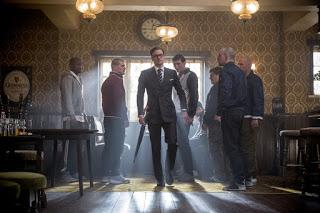 Manners maketh man… and movies