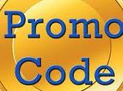 Codes promo actifs 2017