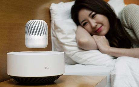 LG enceinte portable bluetooth PJ9