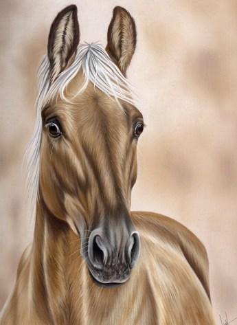 Portrait artiste #2