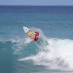 Thomas Debierre, un jeune dans la vague