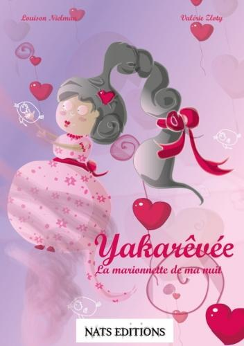 Couverture Yakarêvée