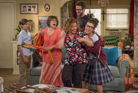 One Day at a Time / The Mick (2017): des femmes obstinées