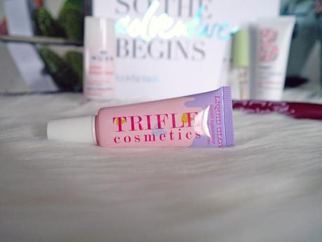 Trifle-cosmetics-Lookfantastic-box-Beauty-Revolution-Charonbellis