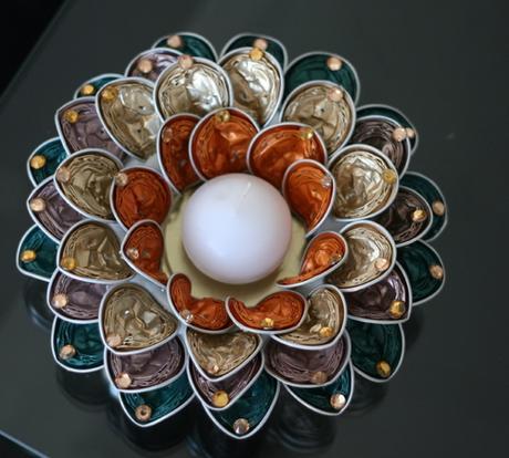 Favorit Table capsules Nespresso moderne - À Lire ZG12
