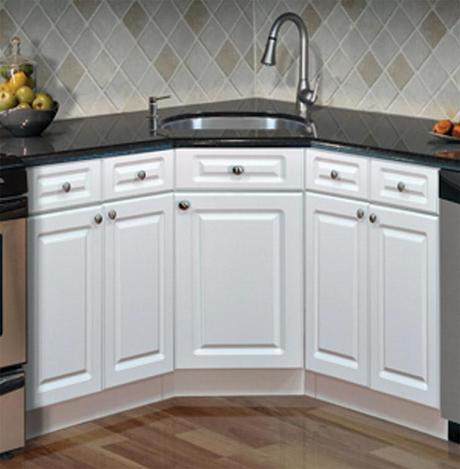 Kitchen Sink Cabinets