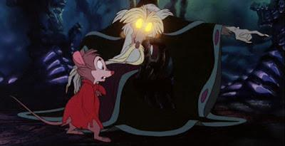 Brisby et le Secret de NIMH - The Secret Of NIMH, Don Bluth (1982)