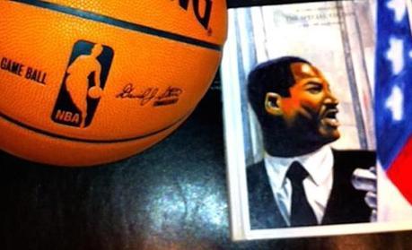 Focus sur le «Martin Luther King Day» en NBA
