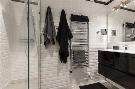 Dans ma salle de bain de rêve