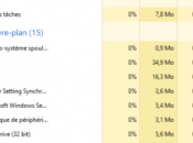 menu Démarrer Cortana fonctionnent pas?