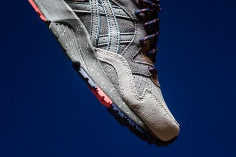 Asics Gel Lyte 5 In The Wild