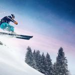 Risque de blessures aux sports d'hiver : comment les éviter avec un entrainement adapté sur Power Plate