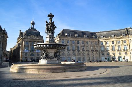 City guide: 2 jours à Bordeaux