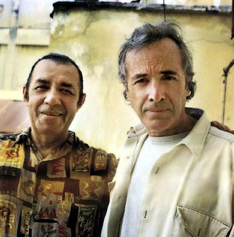 Blonde & Idiote Bassesse Inoubliable***************Mambo Sinuendo de Ry Cooder & Manuel Galban