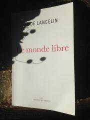 Le Monde libre d'Aude Lancelin