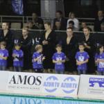 La chronique water-polo d'Alex Camarasa #9 : défaite de Nice en Ligue des champions