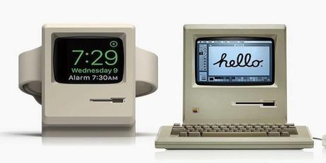 DESIGN : Est ce bien un mini Macintosh?