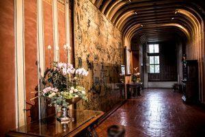Balade au Château de Chenonceau
