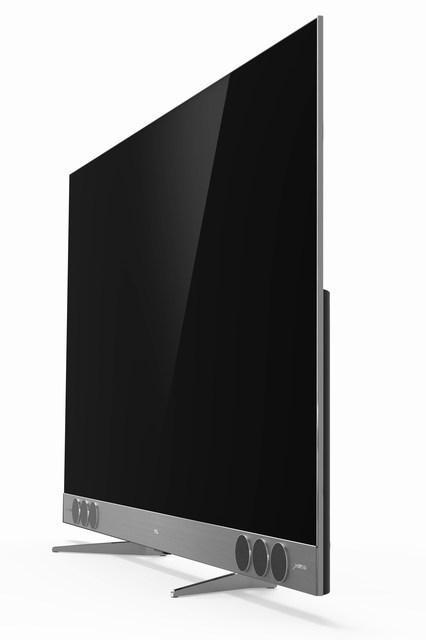 CES 2017 : TCL fait le plein de nouvelles technologies pour ses télévisions Ultra HD