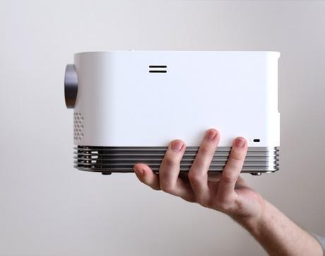 CES 2017 : LG dévoile un nouveau projecteur pour tous les moments à partager