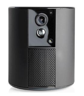 CES 2017 : Somfy présente une serrure connectée et une caméra tout-en-un