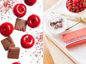 Gourmandise/Food Instants volés Maison Chocolat