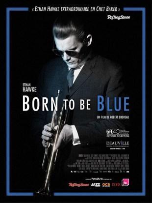 [Critique] BORN TO BE BLUE