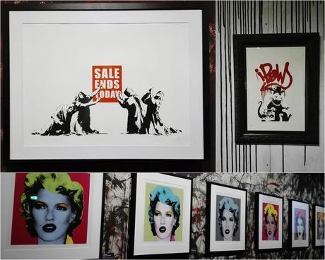 The Art of Banksy [Anvers]