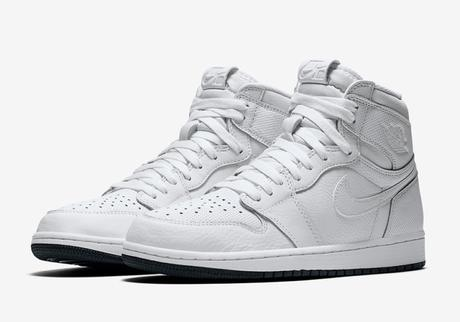 Air Jordan 1 Perforated Pack