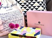GlossyBox Birchbox Little Battle beauté janvier 2017