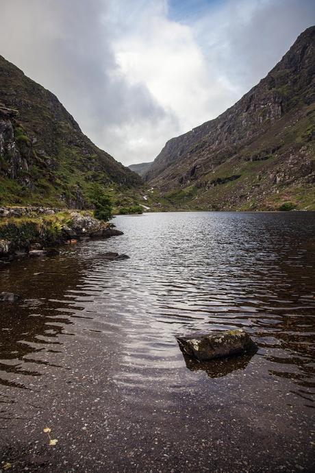 Découvrir l'Irlande : The Gap of Dunloe