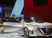 Carlos Ghosn, boss voiture autonome… pour l'instant