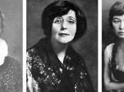 Trois Régine Detambel