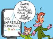 nouvelle identité Métropole Aix-Marseille Provence...
