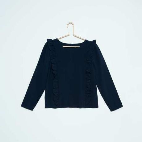 blouse fille 12€