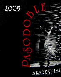 Pasodoble 2005